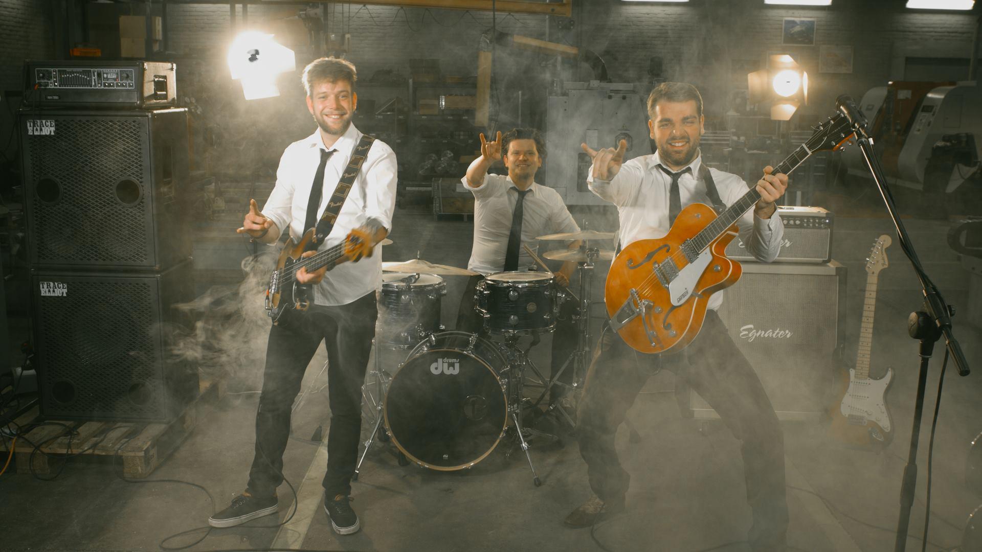 BTW Band